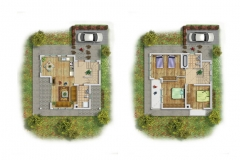 15_Plan_villa_A