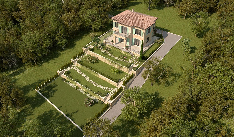 архитектурно студио Jas Варна - къща в кв. Виница
