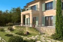 къща от архитектурно студио Jas Варна