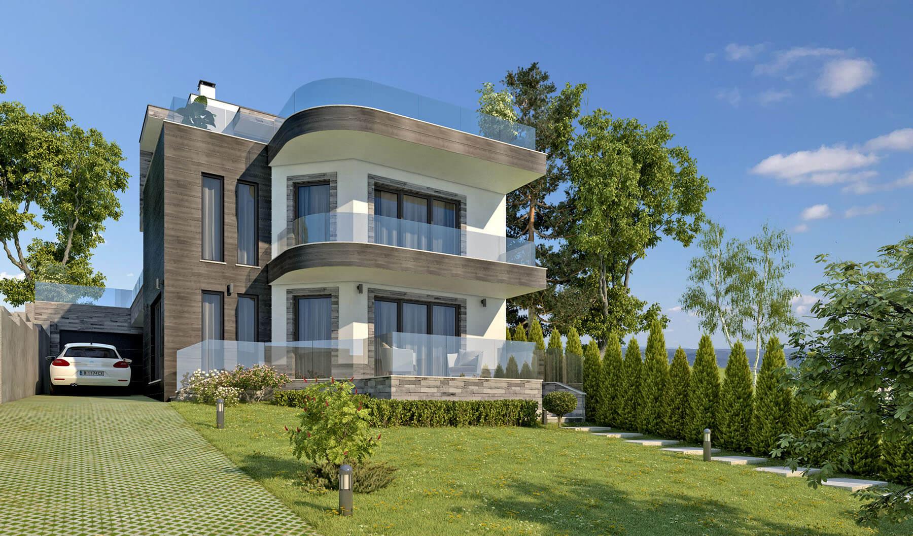 СО Сотира - Архитект Варна - 2