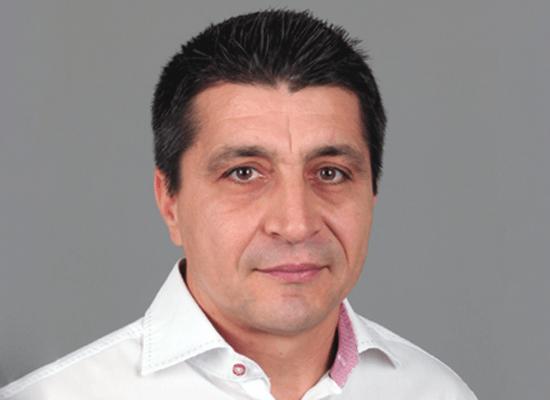 Стефан Кирчев - Архитектурно студио Jas