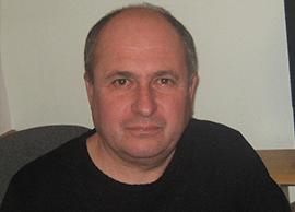Сашо Стоянов - Екип - Архитект Варна Jas Studio