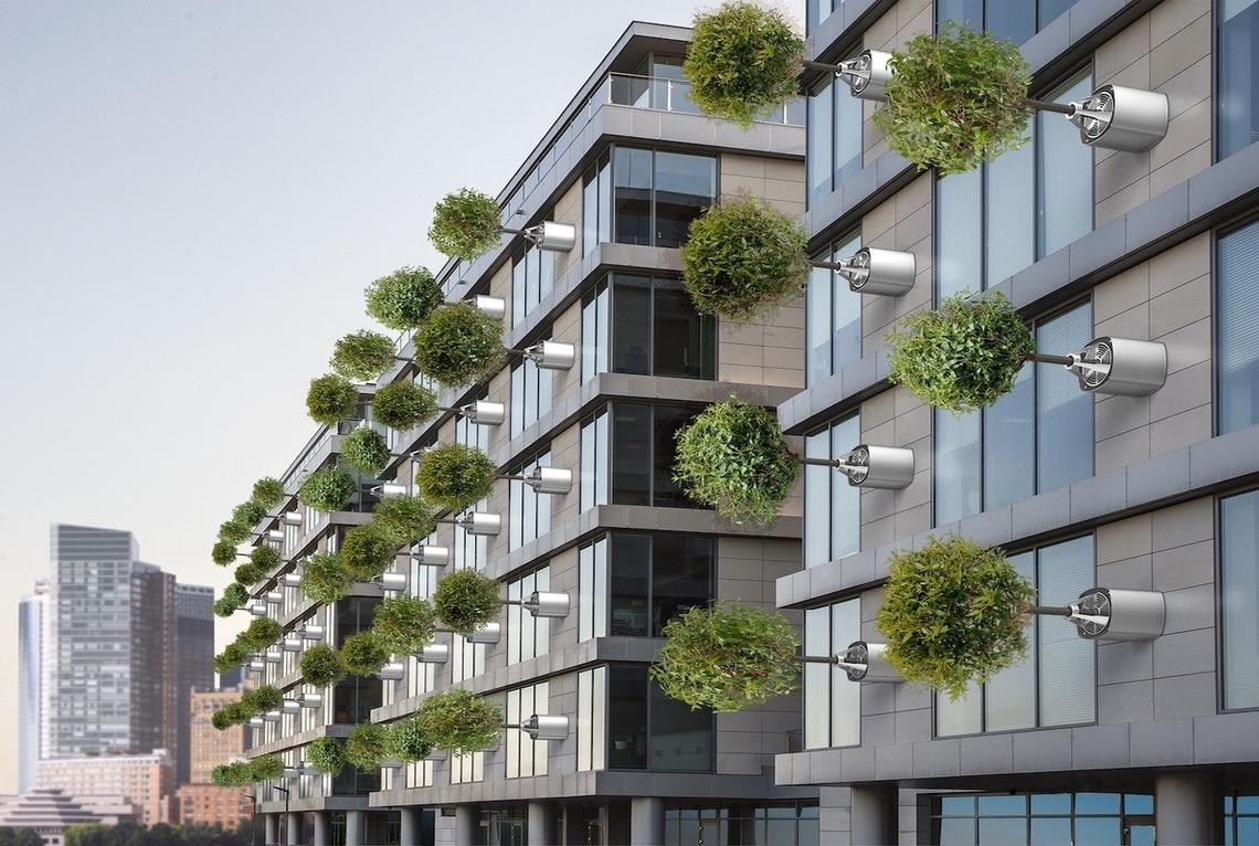 Архитект Варна - архитектурни решения от бъдещето