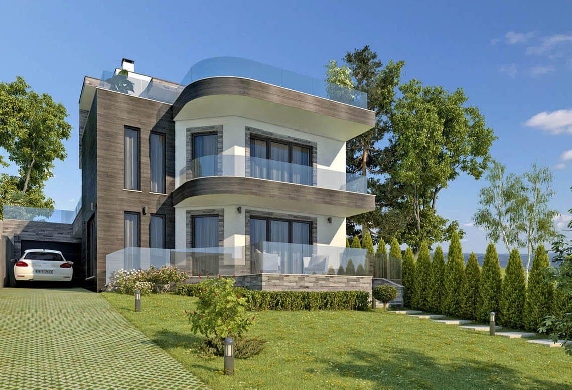 СО Сотира - Архитект Варна